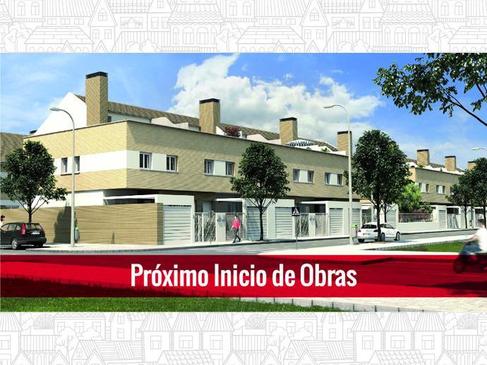 Foto 1 von Strasse Castillo de Villalba, 1 / Avenida Elvas (Badajoz Capital)