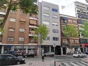 Neubau Ciudad Real Capital