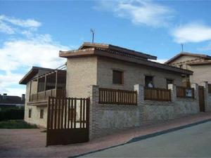 Neubau El Casar