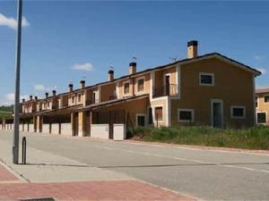 New home Fuensaldaña