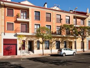 Dúplex de compra en Salamanca Provincia