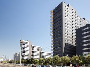Neubau L'Hospitalet de Llobregat