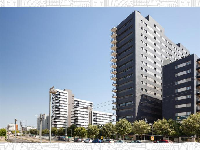 Foto 1 von Pubilla Cases, Can Serra - Pubilla Cases (L'Hospitalet de Llobregat)