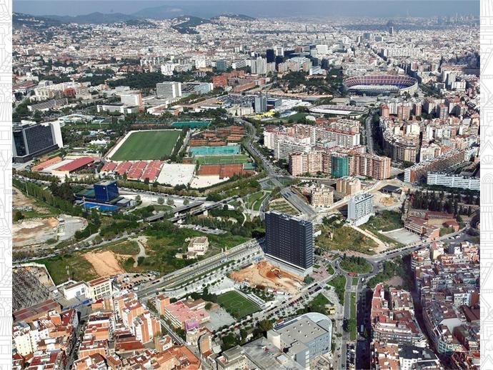 Foto 8 von Pubilla Cases, Can Serra - Pubilla Cases (L'Hospitalet de Llobregat)