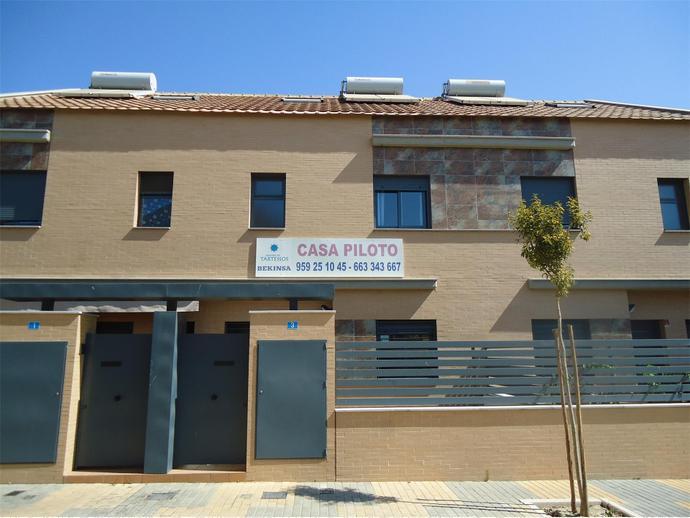 Photo 1 of Avenue Alfonso X El Sabio, 1 / Pérez Cubillas ( Huelva Capital)
