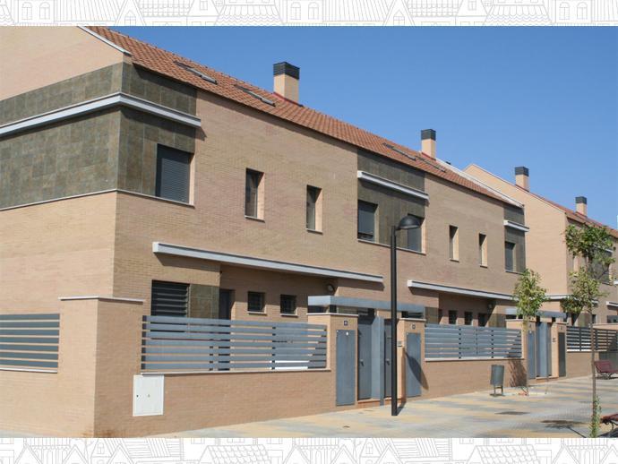 Photo 2 of Avenue Alfonso X El Sabio, 1 / Pérez Cubillas ( Huelva Capital)