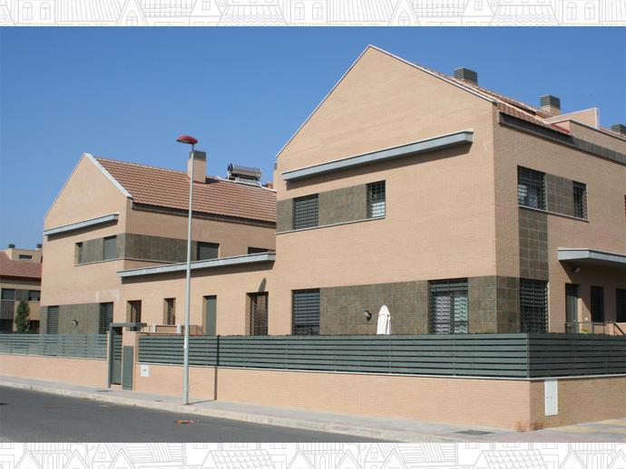 Photo 3 of Avenue Alfonso X El Sabio, 1 / Pérez Cubillas ( Huelva Capital)
