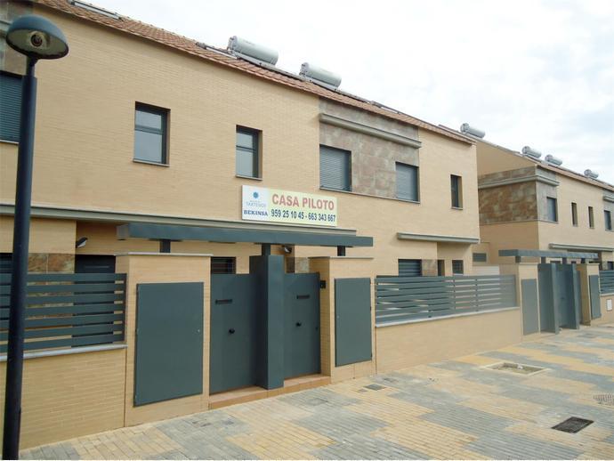Photo 4 of Avenue Alfonso X El Sabio, 1 / Pérez Cubillas ( Huelva Capital)