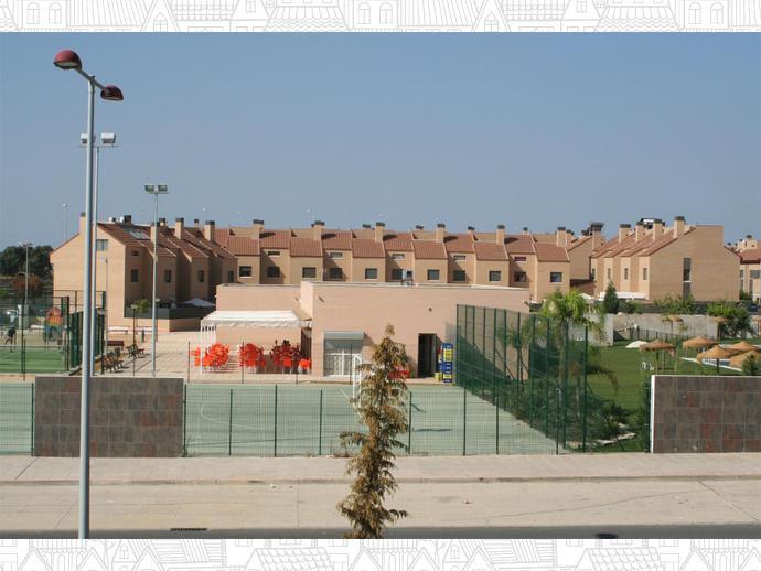 Photo 16 of Avenue Alfonso X El Sabio, 1 / Pérez Cubillas ( Huelva Capital)
