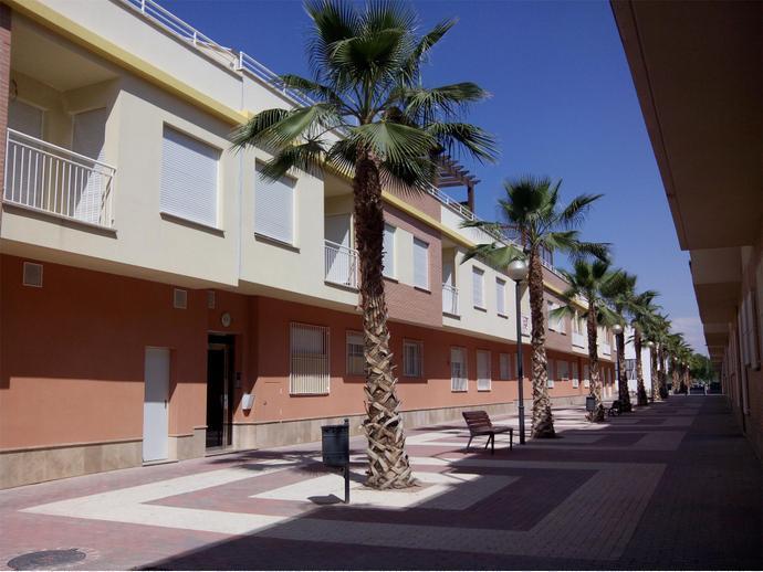 Photo 2 of Street José Herranz Veterinario / San Diego - Los Ángeles - San Cristóbal (Lorca)