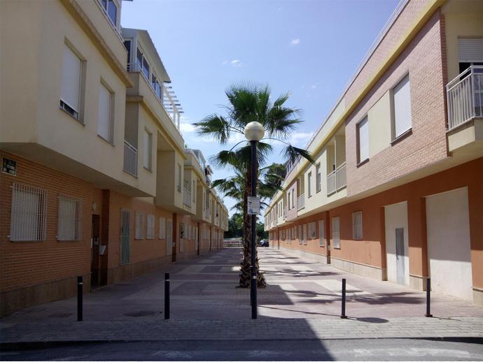 Photo 3 of Street José Herranz Veterinario / San Diego - Los Ángeles - San Cristóbal (Lorca)