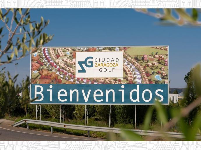 Photo 7 of Parque empresarial plaza centro vía / Valdespartera - Arcosur, Montecanal - Valdespartera - Arcosur ( Zaragoza Capital)