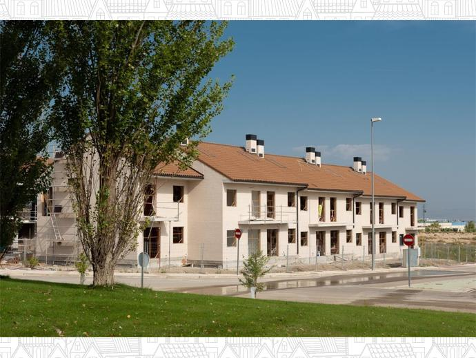 Foto 8 de Parque empresarial plaza centro vía / Valdespartera - Arcosur, Montecanal - Valdespartera - Arcosur ( Zaragoza Capital)