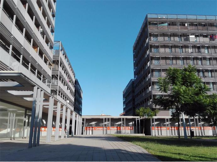 Foto 25 von Strasse CAMP DE MORVEDRE / Centro, Castellón de la Plana ciudad (Castellón de la Plana / Castelló de la Plana)