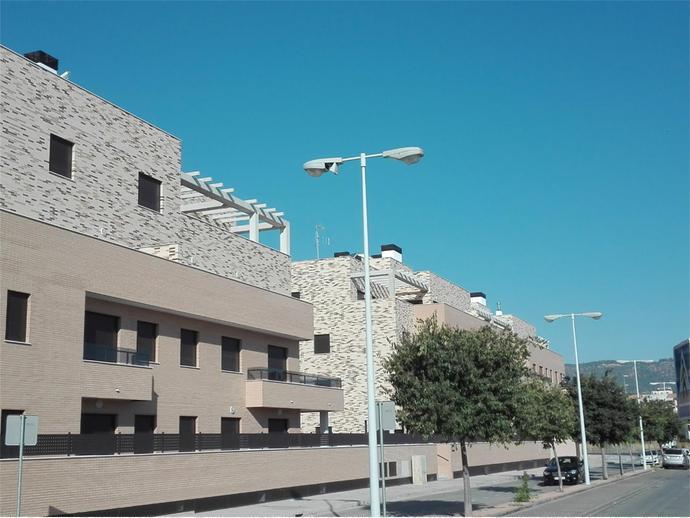 Foto 2 von Strasse CAÑADA REAL MESTAS / Arroyo del Moro - Noreña, Noroeste ( Córdoba Capital)