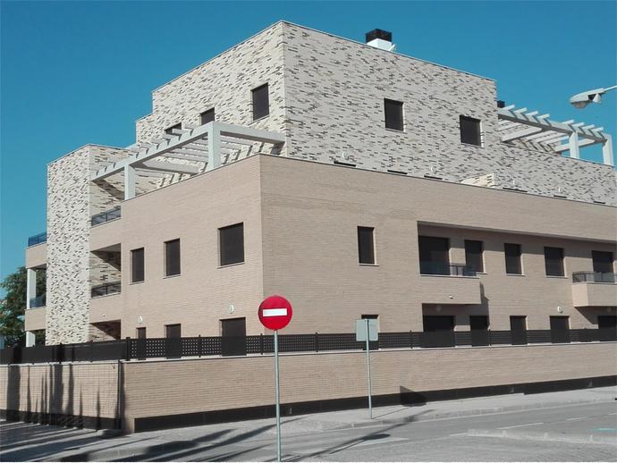 Foto 3 von Strasse CAÑADA REAL MESTAS / Arroyo del Moro - Noreña, Noroeste ( Córdoba Capital)