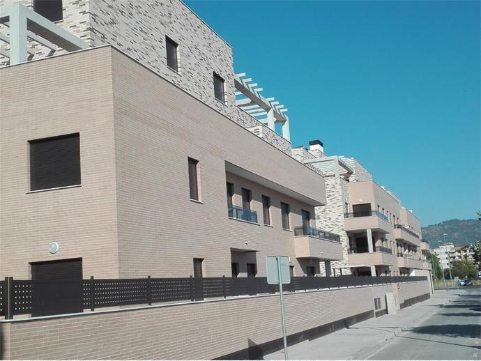 Foto 4 von Strasse CAÑADA REAL MESTAS / Arroyo del Moro - Noreña, Noroeste ( Córdoba Capital)