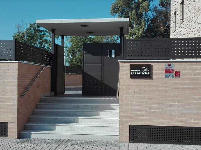 Foto 5 von Strasse CAÑADA REAL MESTAS / Arroyo del Moro - Noreña, Noroeste ( Córdoba Capital)