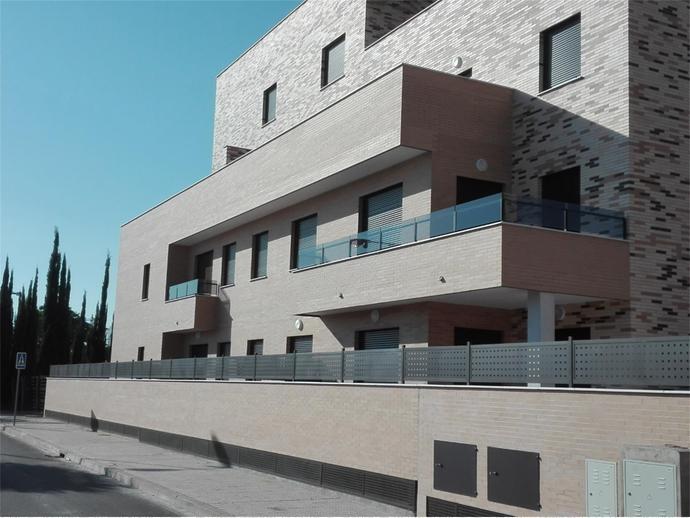 Foto 6 von Strasse CAÑADA REAL MESTAS / Arroyo del Moro - Noreña, Noroeste ( Córdoba Capital)
