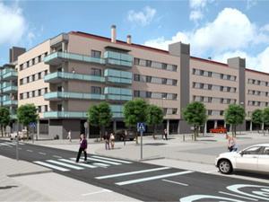 Promociones inmobiliarias de solvia inmobiliaria en espa a for Inmobiliaria fotocasa