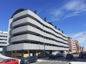 Obra nova Gijón