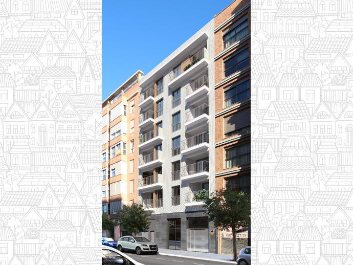 Foto 5 von Boulevard CONSTITUCIÓN, 84 / Marxalenes, La Saïdia ( Valencia Capital)