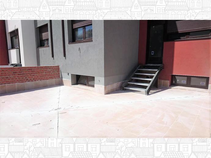 Foto 40 von Strasse PAISES BALTICOS / Larache (Ciudad Real Capital)