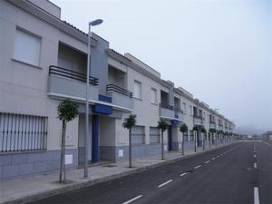 New home Talavera la Real
