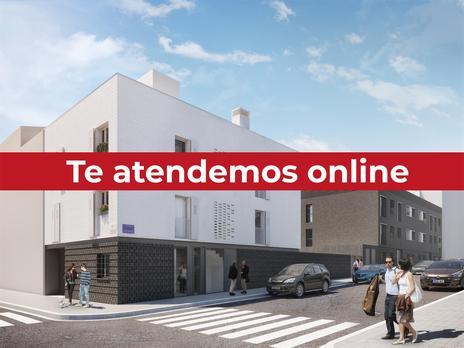 Dúplex en venda amb terrassa a España