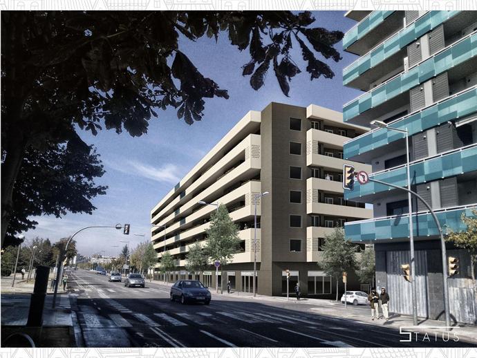Foto 1 von Boulevard Miquel Batllori / Partides de Lleida ( Lleida Capital)