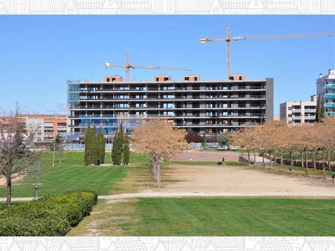 Foto 6 von Boulevard Miquel Batllori / Partides de Lleida ( Lleida Capital)