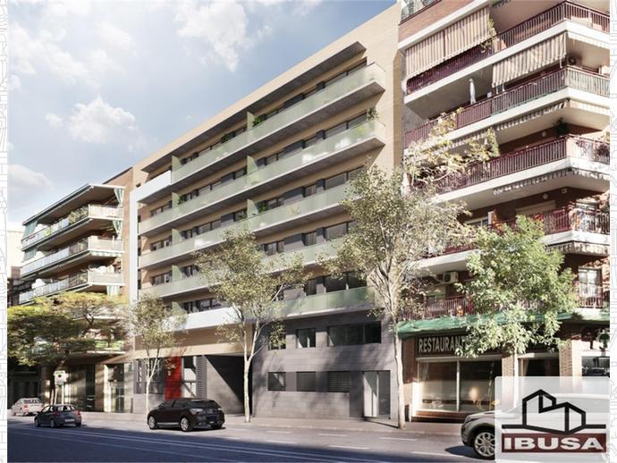 Foto 3 von Strasse Murcia / Sant Andreu ( Barcelona Capital)