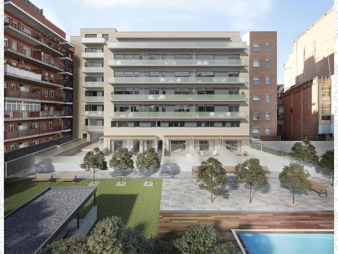 Foto 1 de Carrer Murcia / Sant Andreu ( Barcelona Capital)