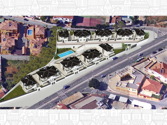 Foto 4 de Casa adossada a Carrer Lope De Rueda 1 / Puerto de la Torre - Atabal, Málaga Capital