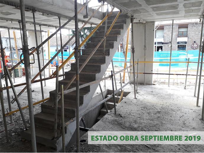 Foto 18 de Carrer Jesusa Lara, 24 / Colonia (Torrelodones)