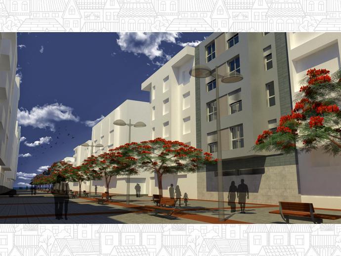 Foto 5 de Carrer EL SALVADOR, 42 / Guanarteme, Isleta - Puerto - Guanarteme (Las Palmas de Gran Canaria)