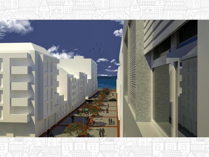 Foto 7 de Carrer EL SALVADOR, 42 / Guanarteme, Isleta - Puerto - Guanarteme (Las Palmas de Gran Canaria)