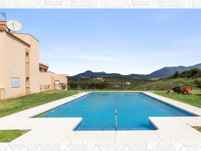 Photo 4 of Housing Development GOLF DOÑA JULIA / Casares Golf - Casares del Sol (Casares)