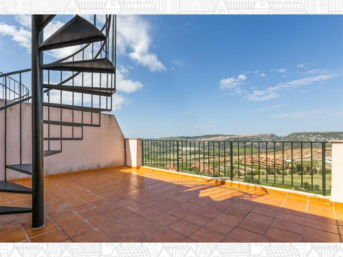 Photo 3 of Housing Development GOLF DOÑA JULIA / Casares Golf - Casares del Sol (Casares)