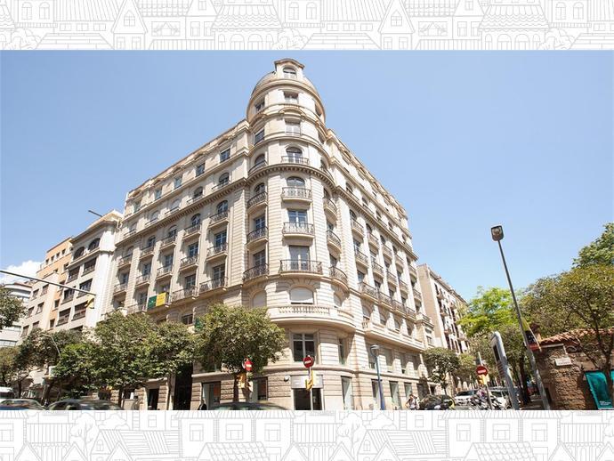 Foto 1 von Sant Gervasi- Galvany, Sarrià - Sant Gervasi ( Barcelona Capital)