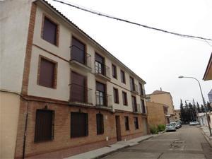 Neubau Pina de Ebro