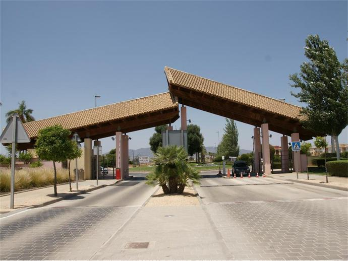 Foto 1 de Fuente Álamo de Murcia