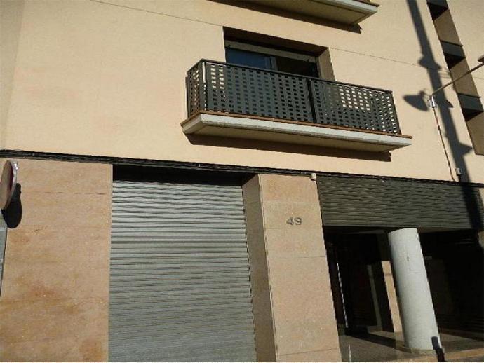 Foto 2 von Torre Roja - Campreciós -  Grup Sant Jordi (Viladecans)