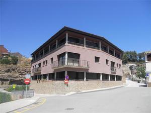 Neubau Monistrol de Calders
