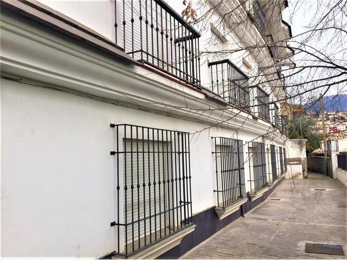 Foto 5 von Barrio de la Vega, Monachil
