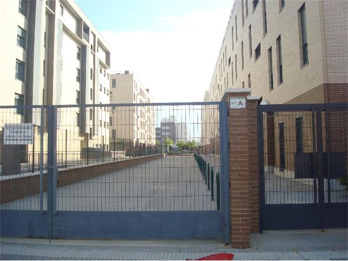 Foto 2 von Centro (Torrejón de Ardoz)