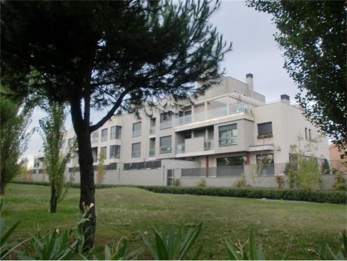 Foto 2 von Polígono Argales (Valladolid Capital)