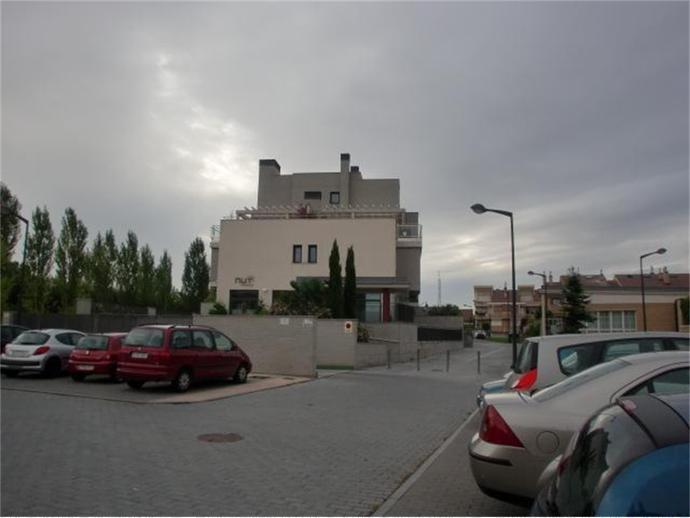 Foto 3 von Polígono Argales (Valladolid Capital)