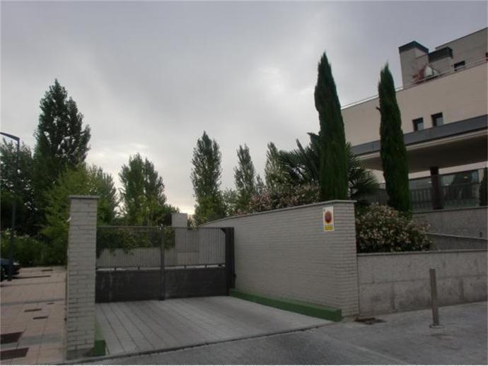 Foto 4 von Polígono Argales (Valladolid Capital)