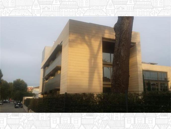 Foto 1 von La Calzada - La Florida, Nervión ( Sevilla Capital)